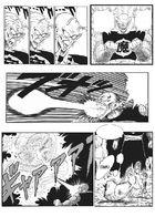 DBM U3 & U9: Una Tierra sin Goku : Capítulo 6 página 13