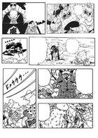 DBM U3 & U9: Una Tierra sin Goku : Capítulo 6 página 14