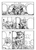 DBM U3 & U9: Una Tierra sin Goku : Capítulo 6 página 15