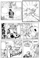 DBM U3 & U9: Una Tierra sin Goku : Chapter 6 page 16