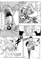 DBM U3 & U9: Una Tierra sin Goku : Chapter 6 page 17