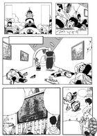 DBM U3 & U9: Una Tierra sin Goku : Capítulo 6 página 18