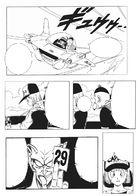 DBM U3 & U9: Una Tierra sin Goku : Chapter 6 page 19