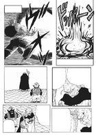 DBM U3 & U9: Una Tierra sin Goku : Chapter 6 page 20