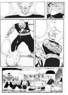 DBM U3 & U9: Una Tierra sin Goku : Capítulo 6 página 21
