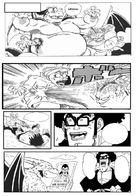 DBM U3 & U9: Una Tierra sin Goku : Chapter 6 page 22