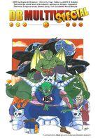 DBM U3 & U9: Una Tierra sin Goku : Capítulo 6 página 1