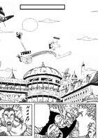 DBM U3 & U9: Una Tierra sin Goku : Capítulo 6 página 2