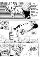 DBM U3 & U9: Una Tierra sin Goku : Capítulo 6 página 3