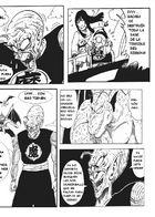 DBM U3 & U9: Una Tierra sin Goku : Capítulo 6 página 7