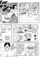 DBM U3 & U9: Una Tierra sin Goku : Capítulo 6 página 8