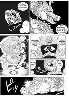 DBM U3 & U9: Una Tierra sin Goku : Capítulo 6 página 12