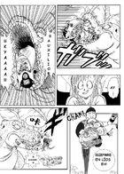 DBM U3 & U9: Una Tierra sin Goku : Capítulo 6 página 17