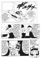 DBM U3 & U9: Una Tierra sin Goku : Capítulo 6 página 19