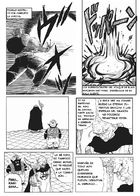 DBM U3 & U9: Una Tierra sin Goku : Capítulo 6 página 20