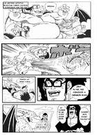 DBM U3 & U9: Una Tierra sin Goku : Capítulo 6 página 22