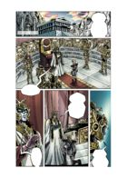Saint Seiya - Avalon Chapter : Chapter 1 page 7