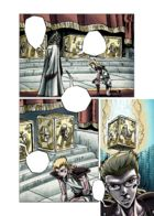 Saint Seiya - Avalon Chapter : Chapter 1 page 8