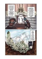 Saint Seiya - Avalon Chapter : Chapitre 1 page 20