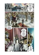 Saint Seiya - Avalon Chapter : Chapitre 1 page 7