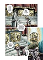 Saint Seiya - Avalon Chapter : Chapitre 1 page 8