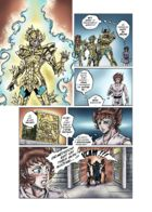 Saint Seiya - Avalon Chapter : Chapitre 1 page 10