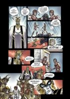 Saint Seiya - Avalon Chapter : Chapitre 1 page 11