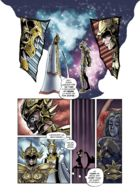 Saint Seiya - Avalon Chapter : Chapitre 1 page 19