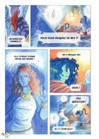 IMAGINUS Djinn : Chapter 1 page 4