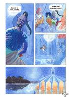 IMAGINUS Djinn : Capítulo 1 página 5