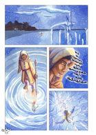 IMAGINUS Djinn : Capítulo 1 página 6