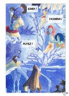 IMAGINUS Djinn : Capítulo 1 página 7