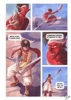IMAGINUS Djinn : Capítulo 1 página 9