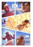 IMAGINUS Djinn : Capítulo 1 página 10