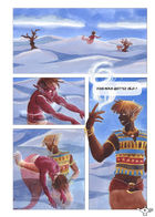 IMAGINUS Djinn : Capítulo 1 página 11