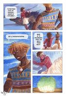IMAGINUS Djinn : Capítulo 1 página 12