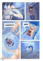 IMAGINUS Djinn : Capítulo 1 página 14