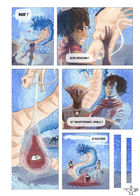 IMAGINUS Djinn : Capítulo 1 página 15
