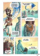 IMAGINUS Djinn : Capítulo 1 página 17