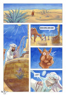 IMAGINUS Djinn : Capítulo 1 página 18