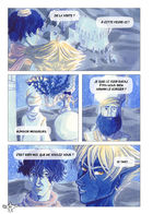 IMAGINUS Djinn : Chapter 1 page 20
