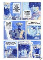 IMAGINUS Djinn : Capítulo 1 página 21