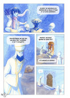 IMAGINUS Djinn : Capítulo 1 página 22