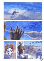 IMAGINUS Djinn : Capítulo 1 página 23