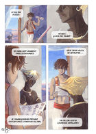 IMAGINUS Djinn : Capítulo 1 página 24