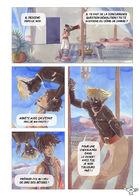 IMAGINUS Djinn : Capítulo 1 página 25