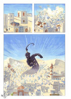 IMAGINUS Djinn : Capítulo 1 página 26