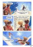 IMAGINUS Djinn : Capítulo 1 página 27