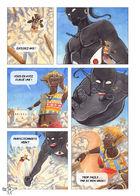 IMAGINUS Djinn : Capítulo 1 página 28