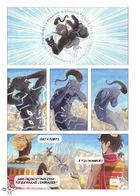 IMAGINUS Djinn : Capítulo 1 página 30